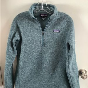 Never worn women's Patagonia better sweater